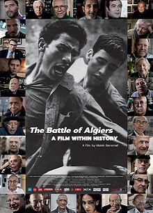 The Battle of Algiers, a Film Within History