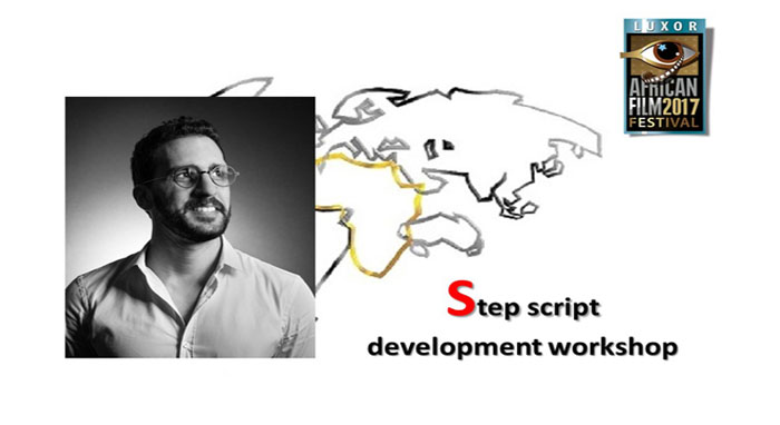 Step script development workshop